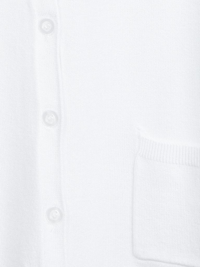 699f3a7cc224ca KATESTORM Weste weiß | XL