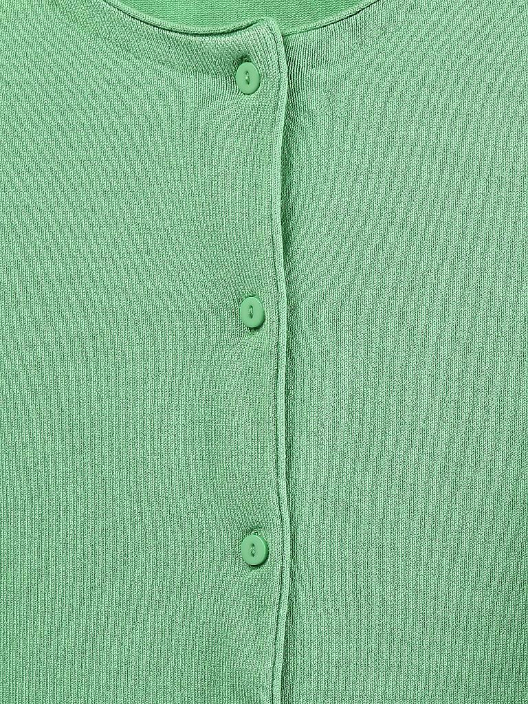 4c4c6699dfb0de KATESTORM Weste grün | XS
