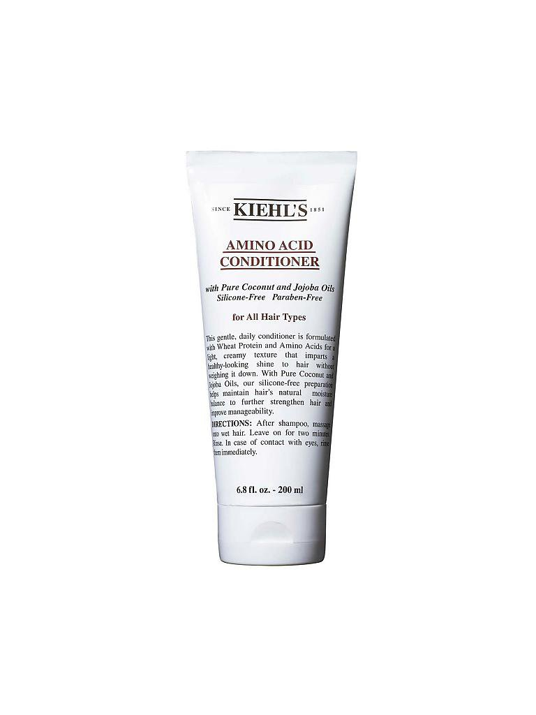 KIEHL'S | Amino Acid Conditioner 200ml | transparent