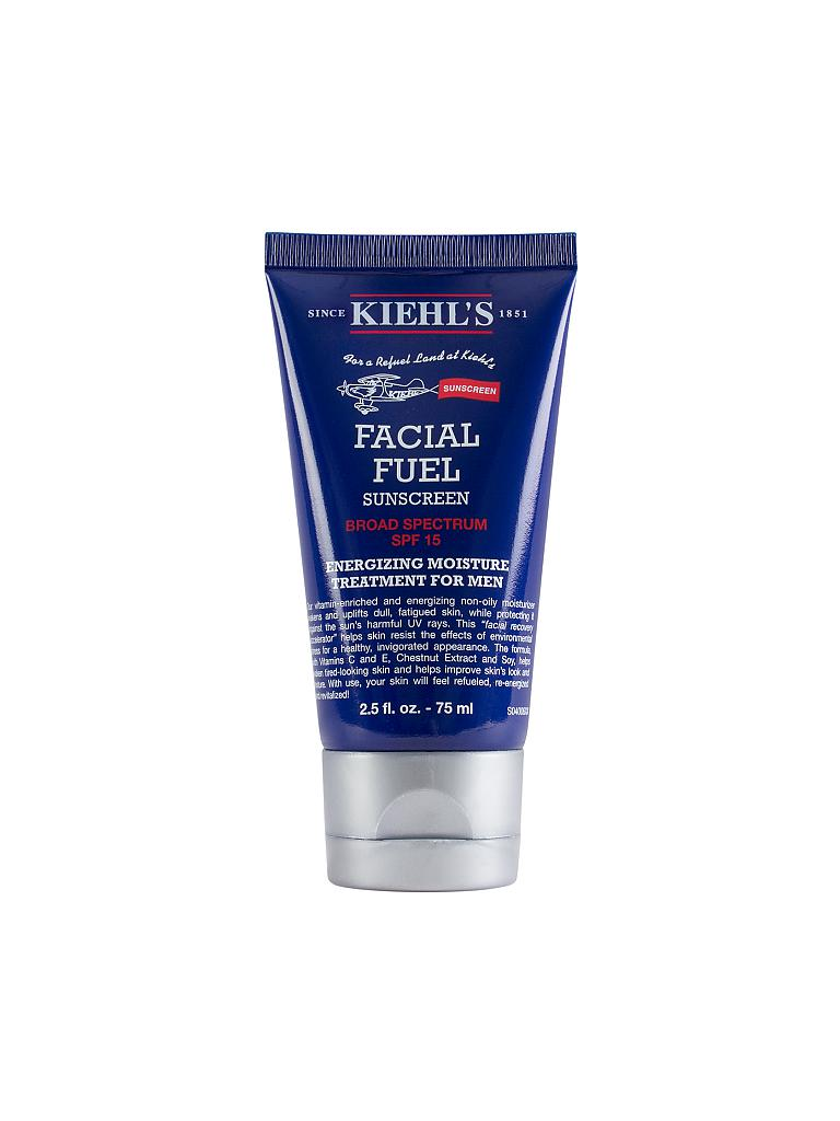 KIEHL'S | Facial Fuel SPF15 | transparent