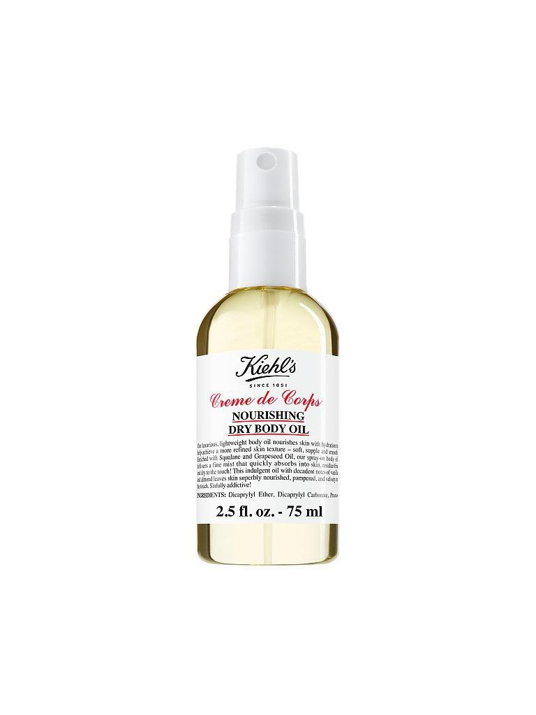 KIEHL´S Creme det Corps Nourishing Dry Body Oil 75ml