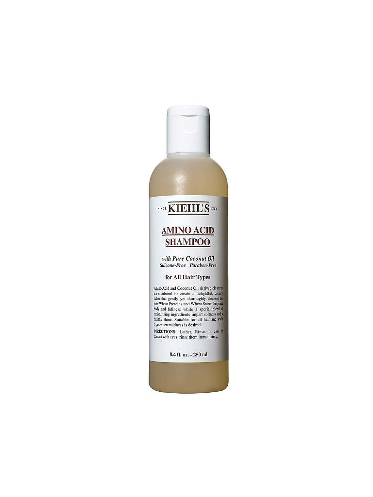 KIEHL'S | Amino Acid Shampoo 250ml | transparent