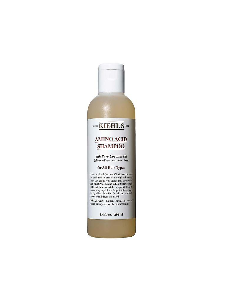 KIEHL'S | Amino Acid Shampoo 75ml | transparent