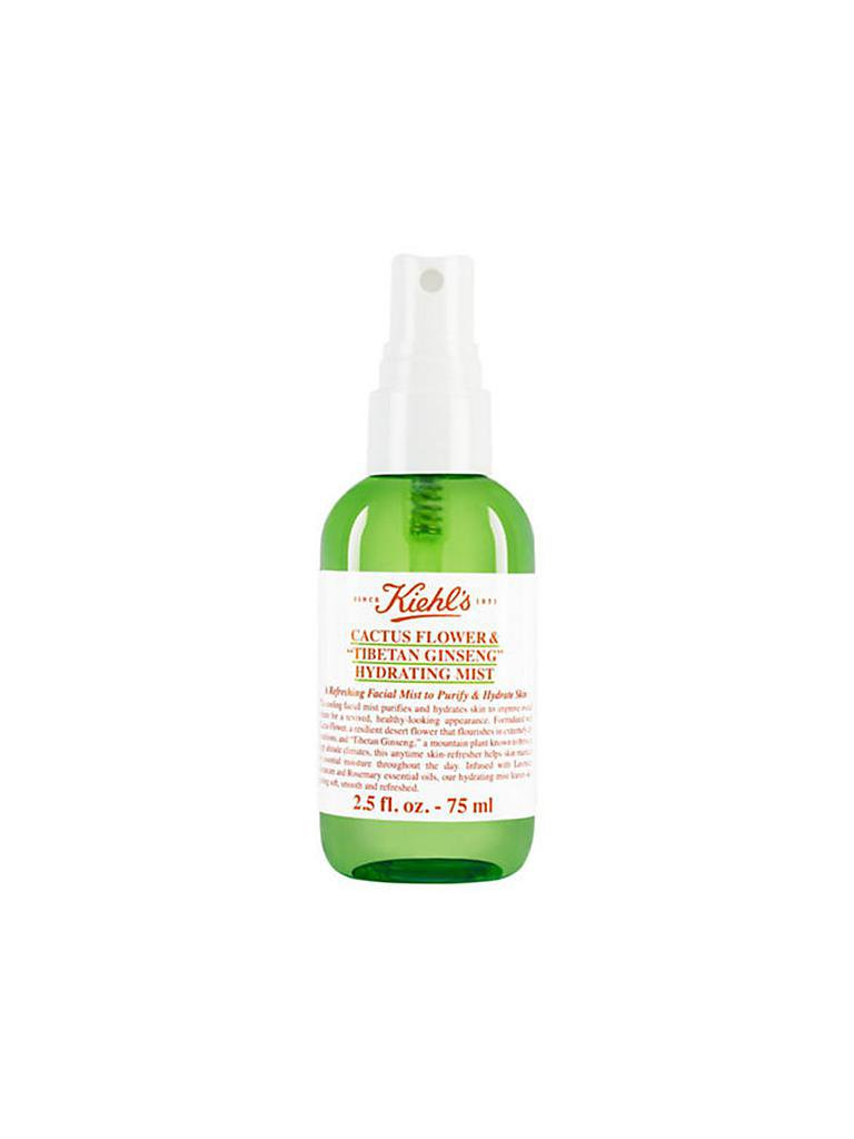 KIEHL'S | Cactus Flower Mist 75ml | transparent