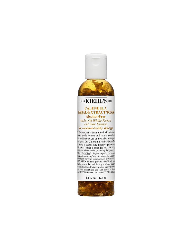 KIEHL'S | Calendula Herbal Extract Toner 250ml | transparent