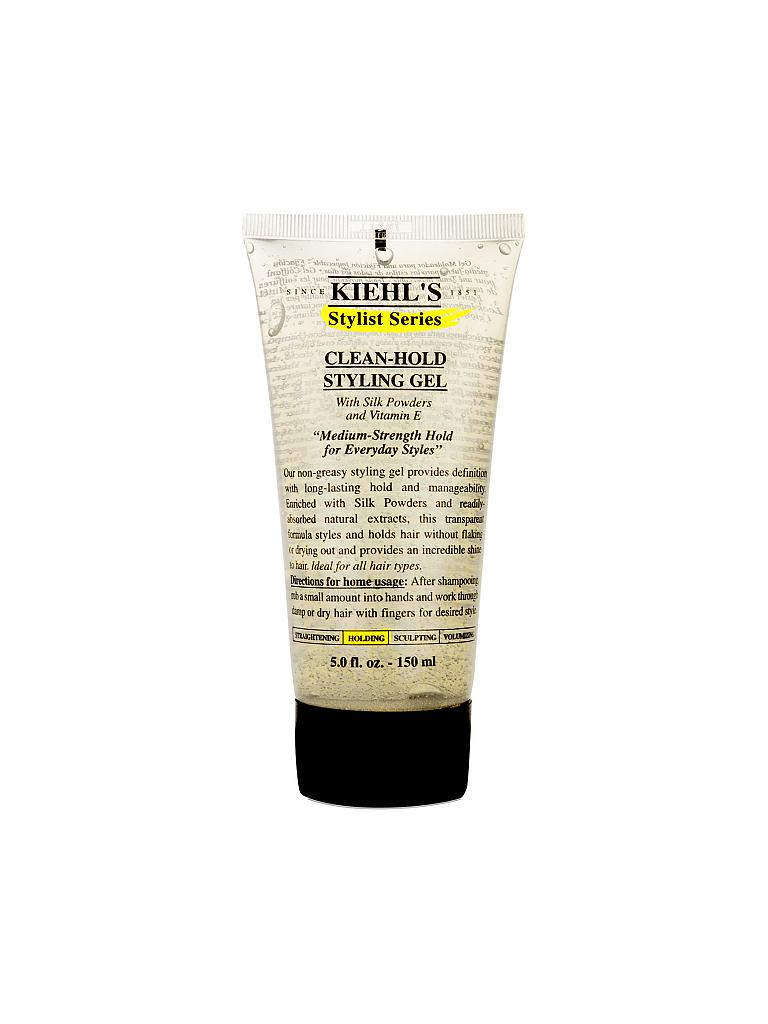 KIEHL'S | Clean Hold Styling Gel 150ml | transparent