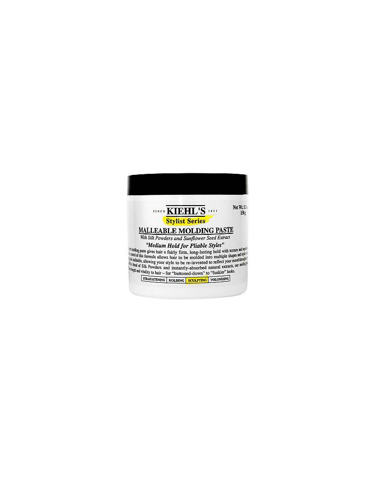 KIEHL'S | Malleable Molding Paste 150g | transparent