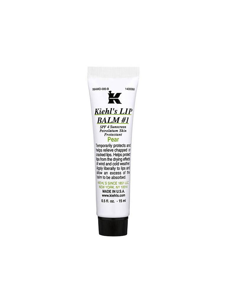 KIEHL'S | Scented Lip Balm (Pear) 15ml | 999