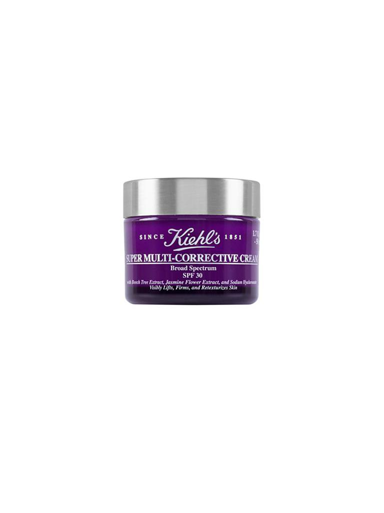 KIEHL'S | Super Multi-Corrective Cream SPF30 50ml | transparent