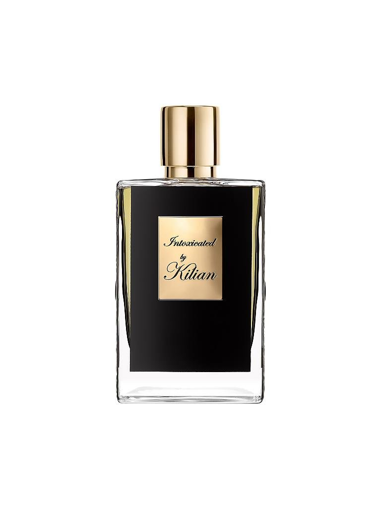 KILIAN | Intoxicated Eau de Parfum Refillable Spray 50ml | transparent