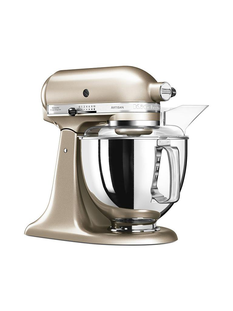Kitchenaid Kuchenmaschine Artisan 175 4 8l 300 Watt 5ksm175psecz