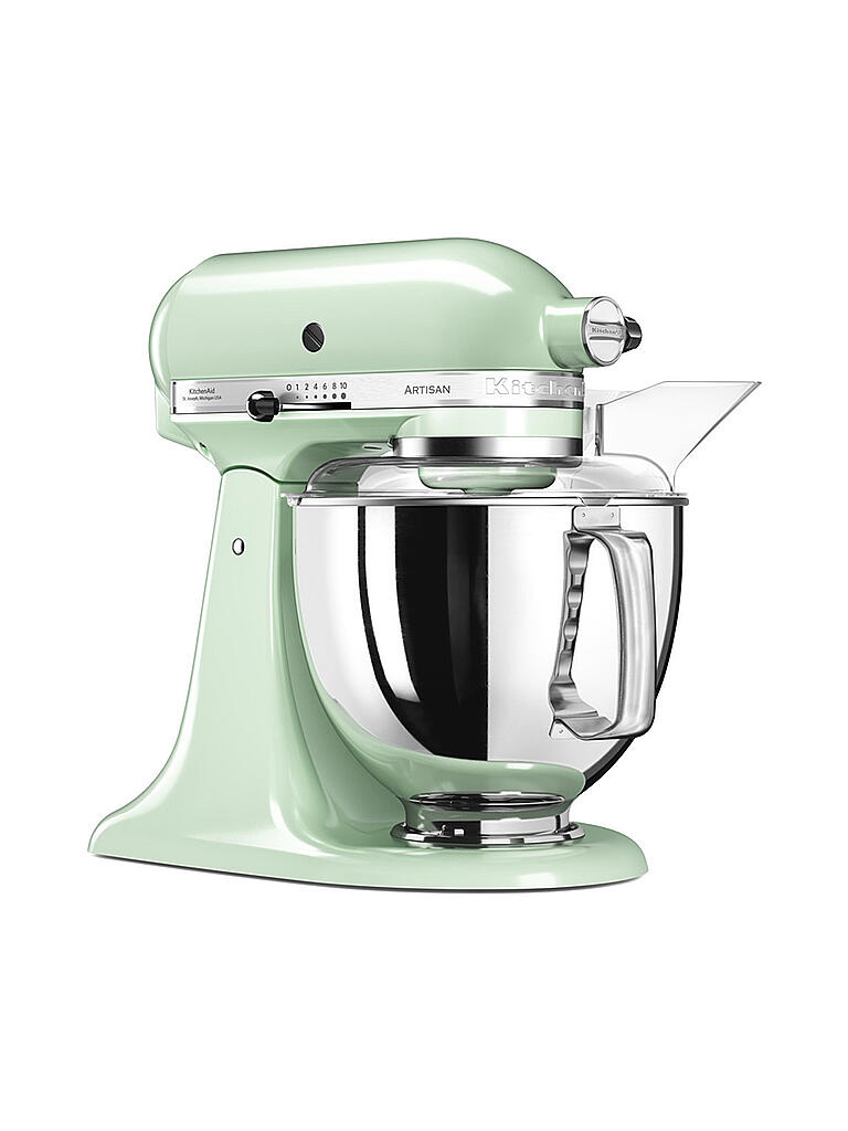 Kitchenaid Kuchenmaschine Artisan 175 4 8l 300 Watt 5ksm175psems