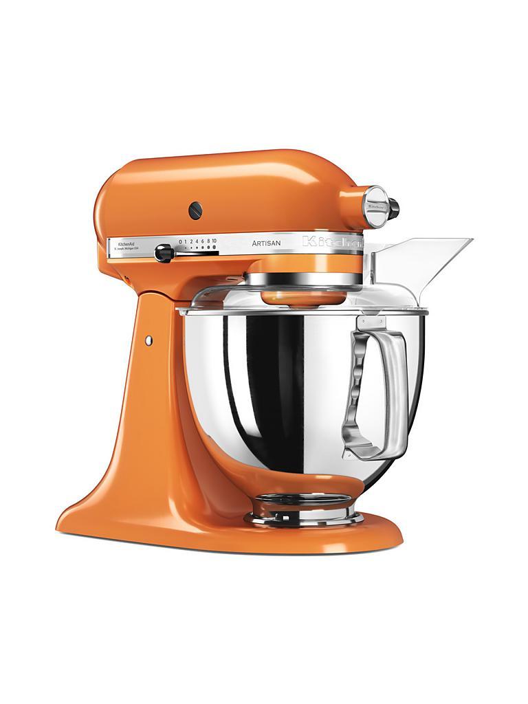 KITCHENAID Küchenmaschine Artisan 175 4,8l 300 Watt 5KSM175PSEER ...