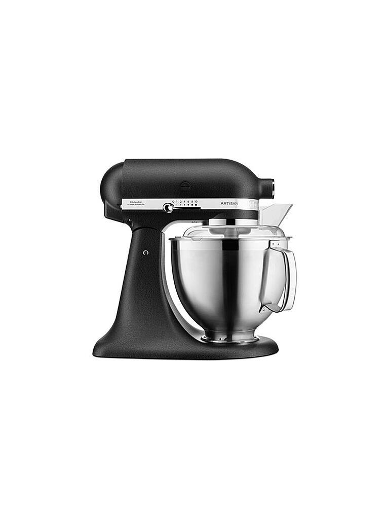 Kitchenaid Küchenmaschine Artisan 185 48l 330 Watt 5ksm185psebk