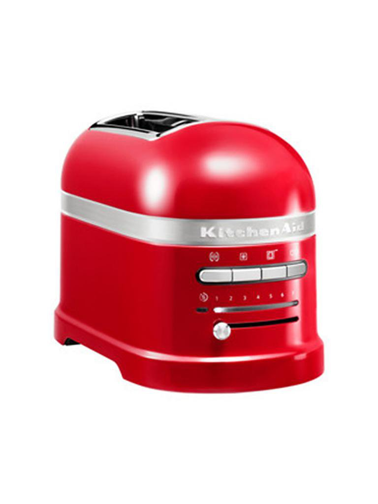 kitchenaid toaster artisan empire rot 5kmt2204eer rot. Black Bedroom Furniture Sets. Home Design Ideas