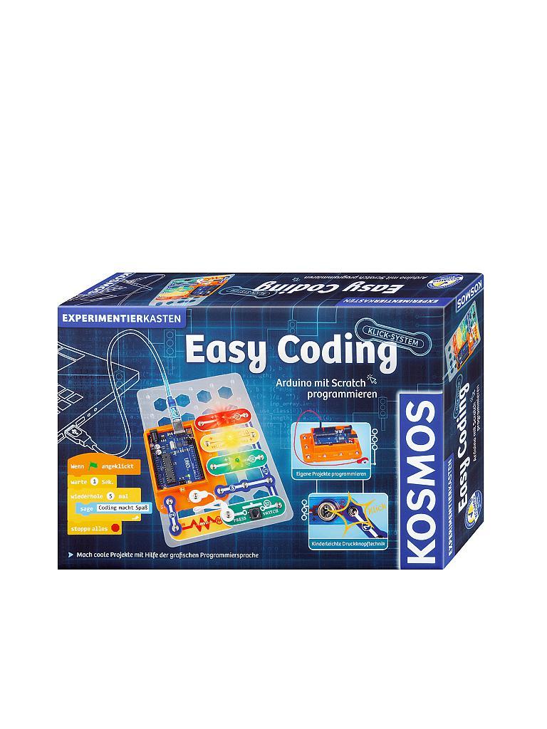 Sonstige Kosmos Easy Coding