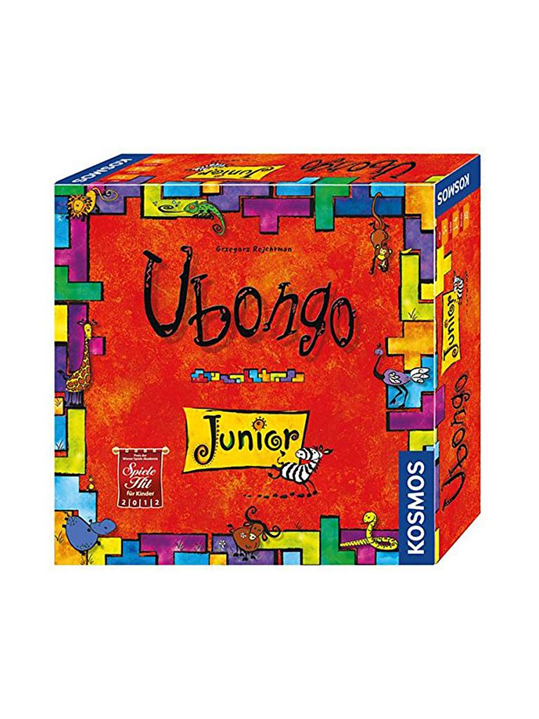KOSMOS | Ubongo Junior  | transparent