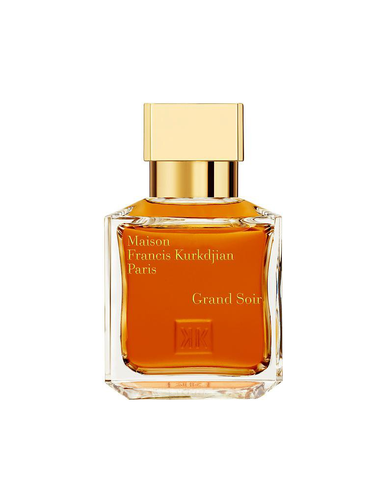 KURKDJIAN | Grand Soir Eau de Parfum 70ml | transparent