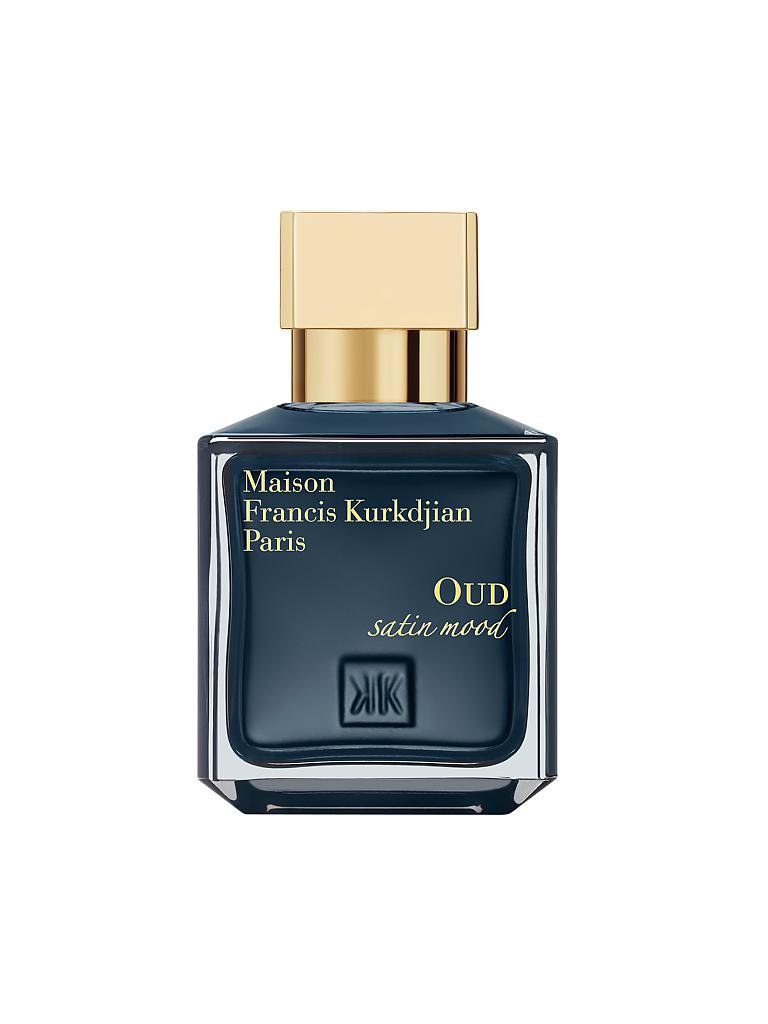 KURKDJIAN | Oud Satin Mood Eau de Parfum 70ml | transparent
