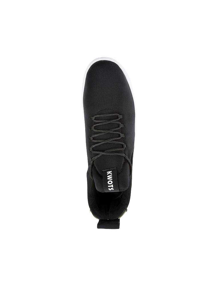 "KWOTS | Sneaker ""Grand Neoprene - Shut Up"" 