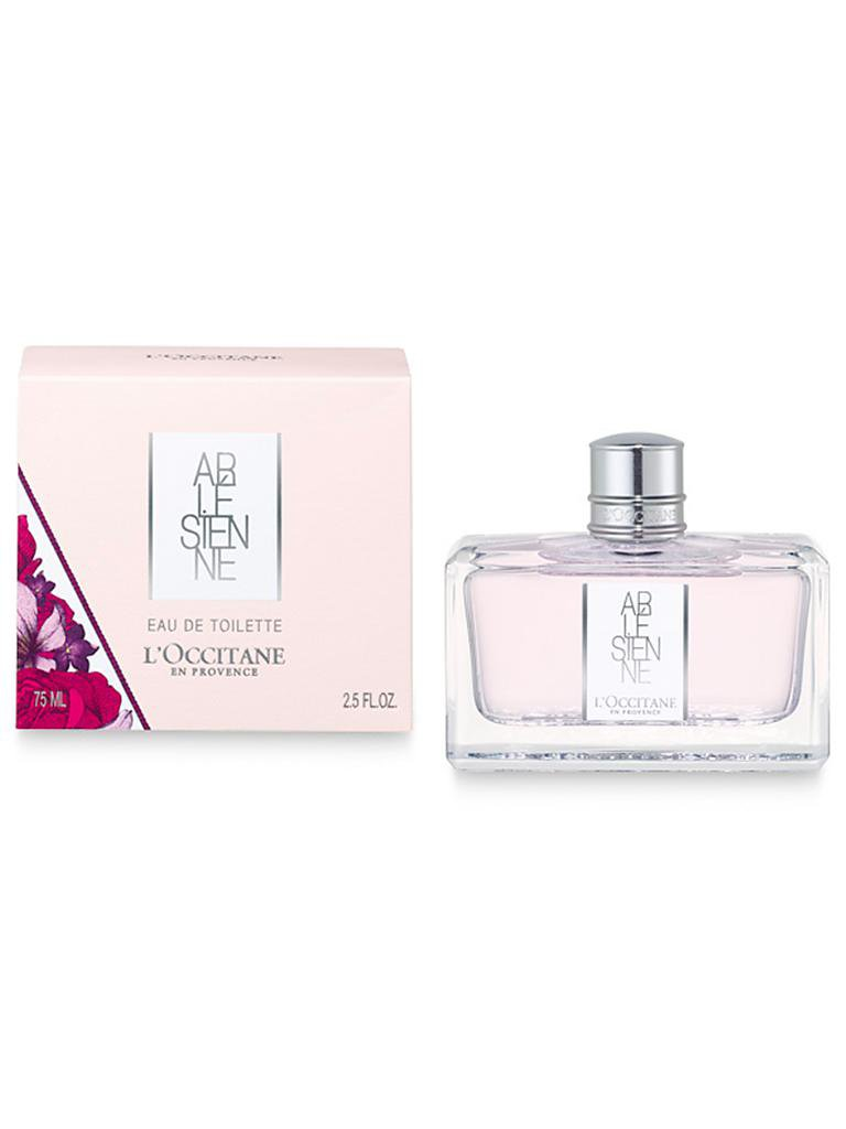 L'OCCITANE | Arlésienne Eau de Toilette 75ml | transparent