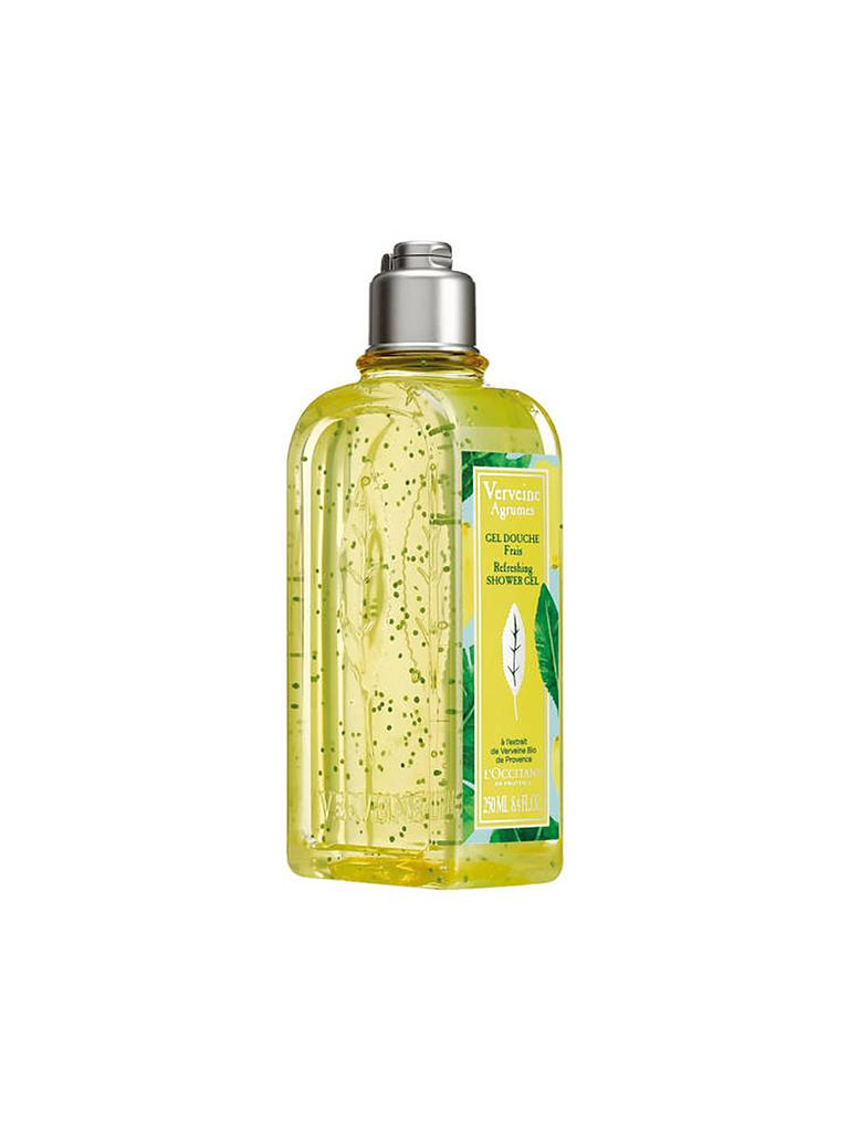 L'OCCITANE | Citrus Verveine Duschgel - Limited Edition 250ml |