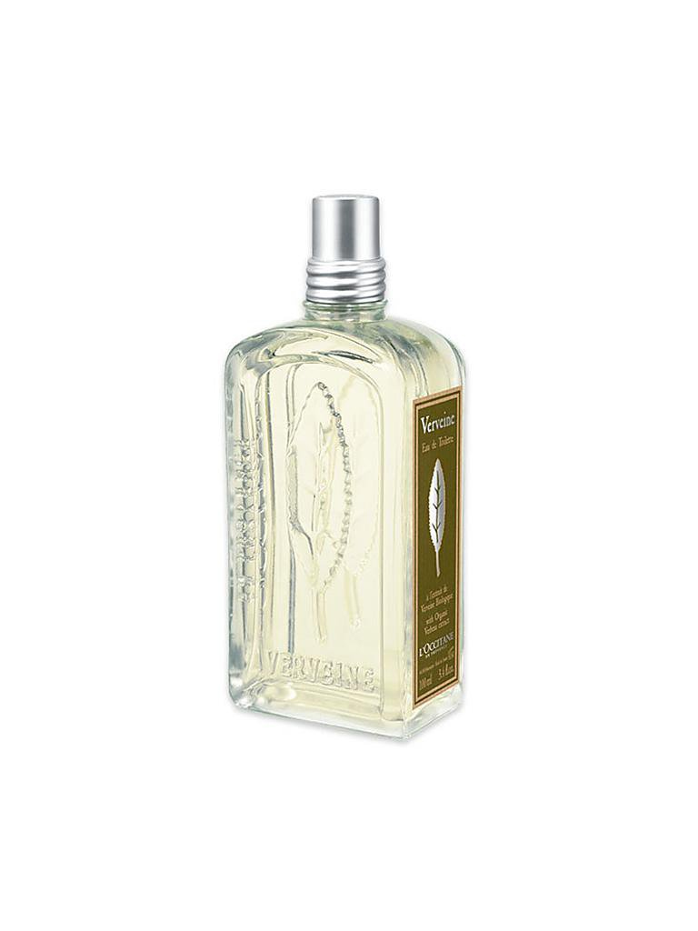 L'OCCITANE | Verveine Eau de Toilette 100ml | transparent