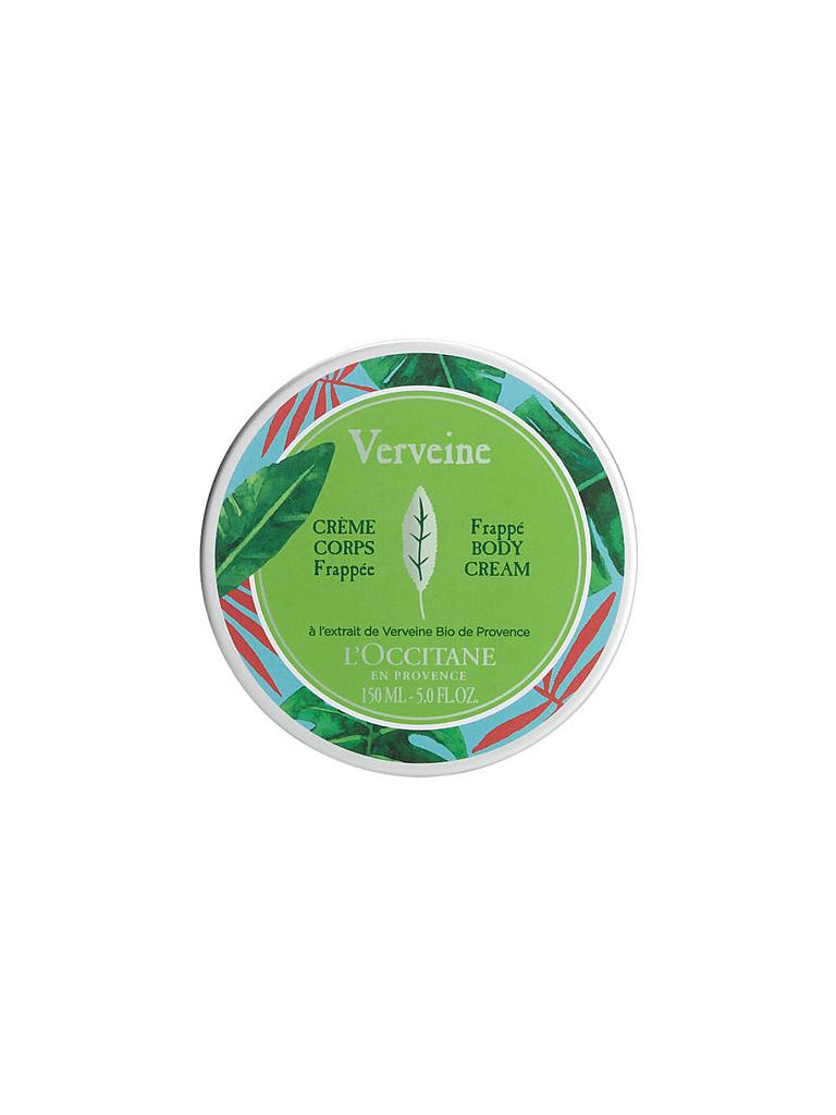 L'OCCITANE | Verveine Körpercreme - Limited Edition 150ml |