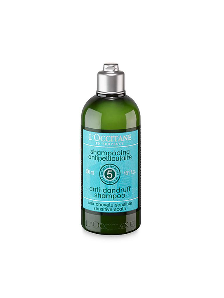 L'OCCITANE |  Aromachologie Anti-Schuppen Shampoo 250ml | transparent