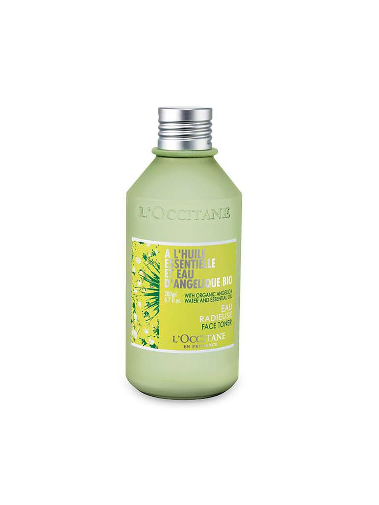 L'OCCITANE | Angelika & Lemon Gesichtswasser 200ml | transparent