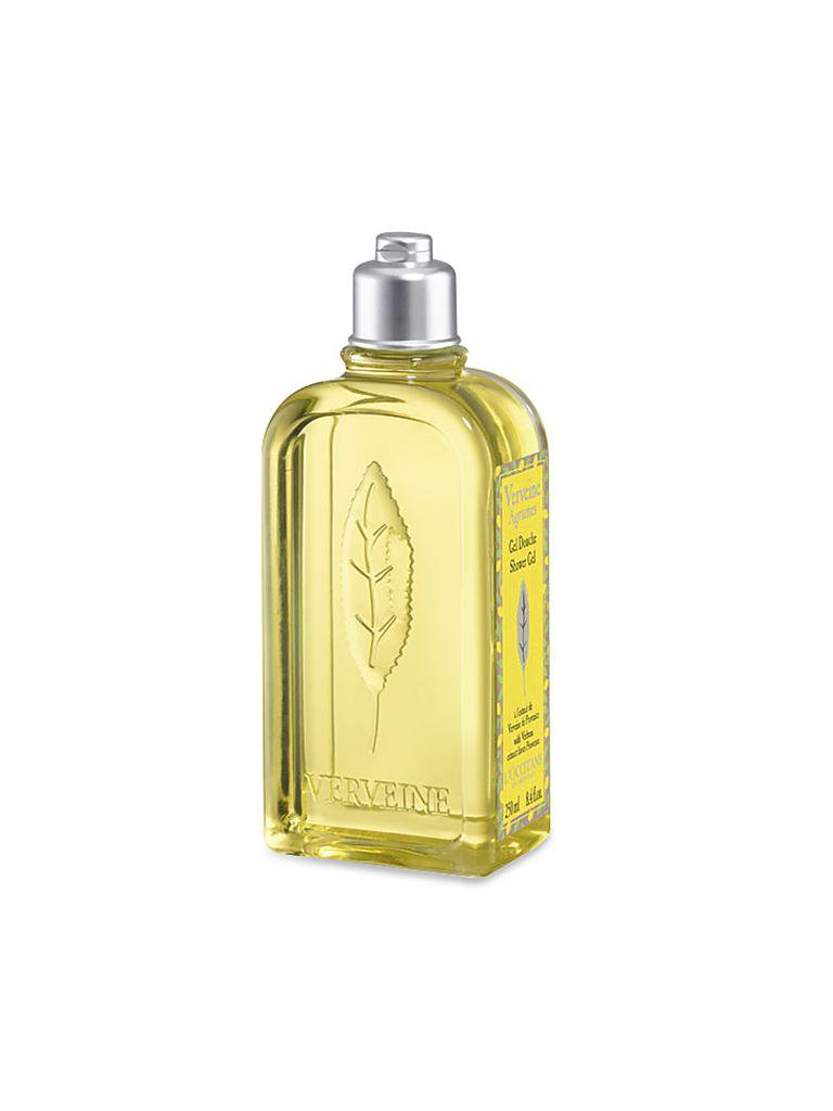 L'OCCITANE | Citrus Verbene Duschgel 250ml | transparent