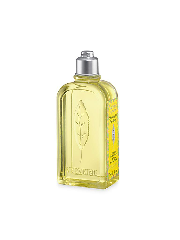 L'OCCITANE | Citrus Verbene Shampoo 250ml | transparent