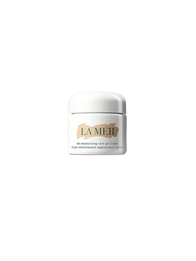 LA MER | Moisturizing Cool Gel Creme 60ml | transparent