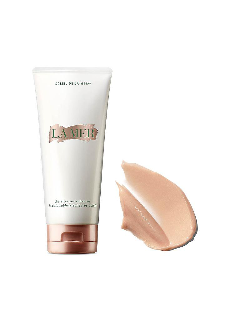 LA MER | The After Sun Enhancer 200ml | transparent