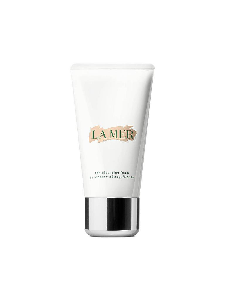 LA MER | The Cleansing Foam 125ml | transparent