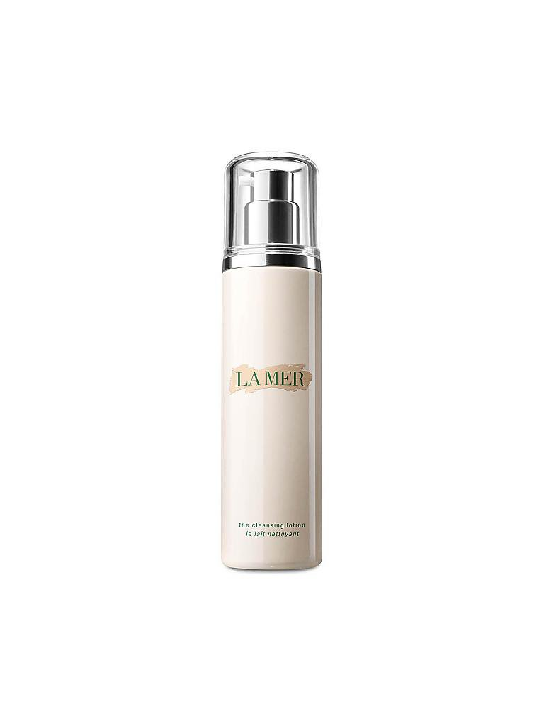 LA MER | The Cleansing Lotion 200ml | transparent