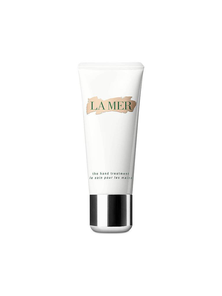 LA MER | The Hand Treatment 100ml | transparent