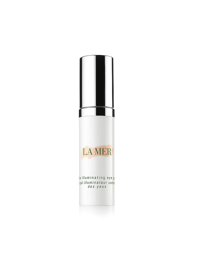 LA MER | The Illuminating Eye Gel 15ml | transparent