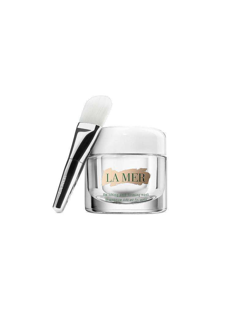 LA MER | The Lifting & Firming Mask 50ml | transparent