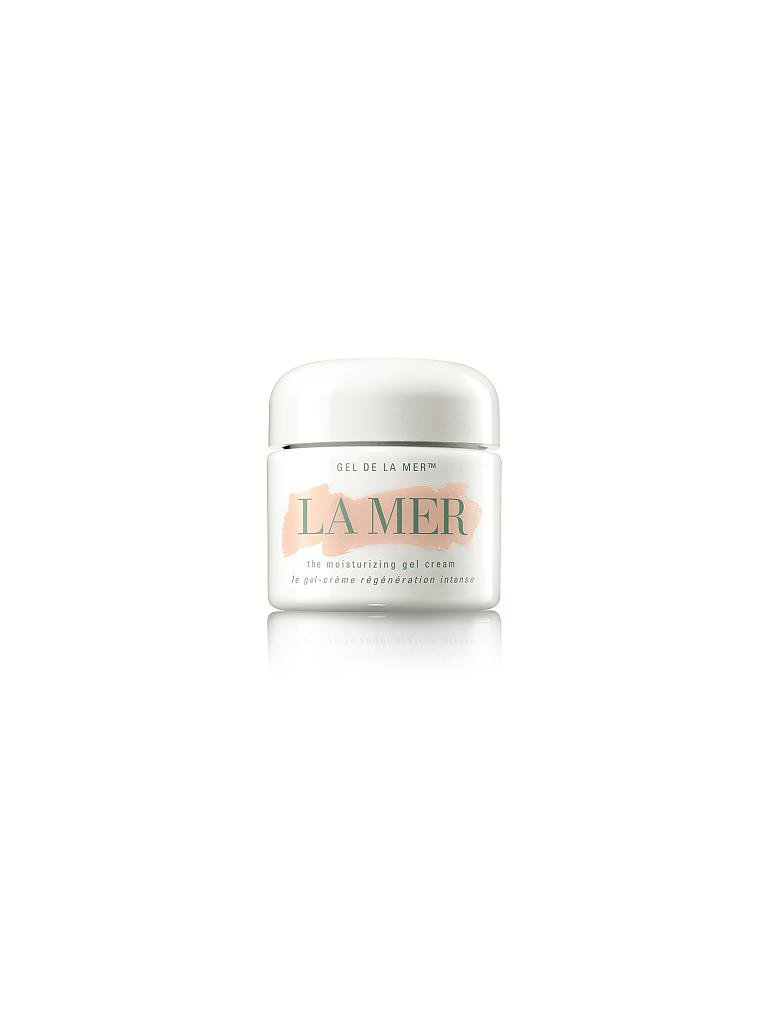 LA MER | The Moisturizing Gel Cream 60ml | transparent