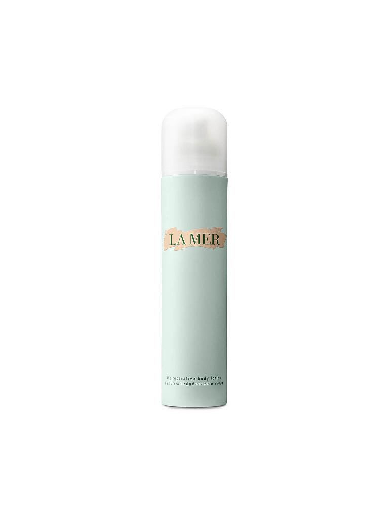 LA MER | The Reparative Body Lotion 200ml | transparent