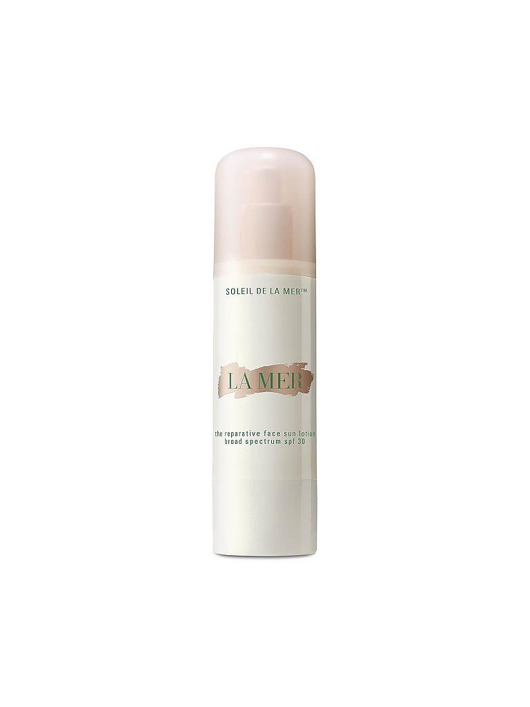 LA MER | The Reparative Face Sun Lotion - SPF30 High 50ml | transparent