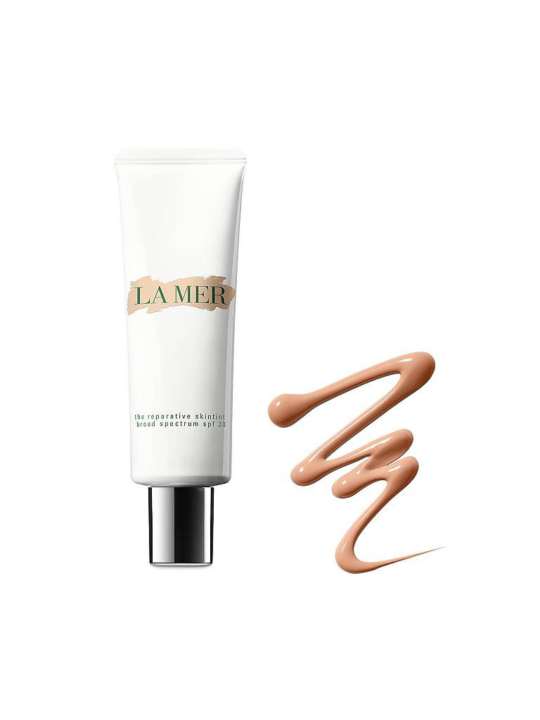 LA MER | The Reparative Skin Tint SPF30 (03 Light Medium) 40ml | beige