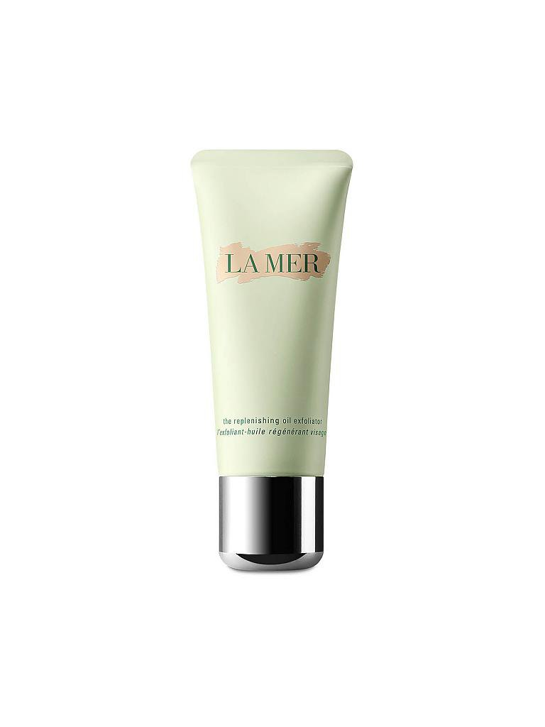 LA MER | The Replenishing Oil Exfoliator 100ml | transparent