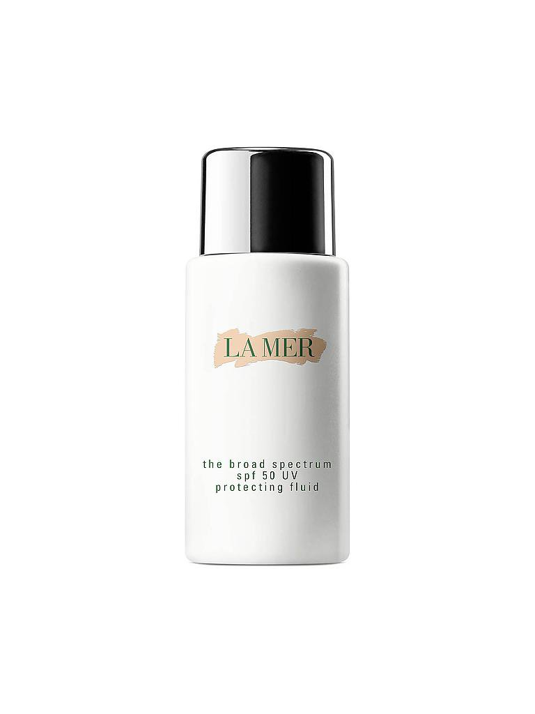 LA MER | The SPF50 UV Protection Fluid 50ml | transparent