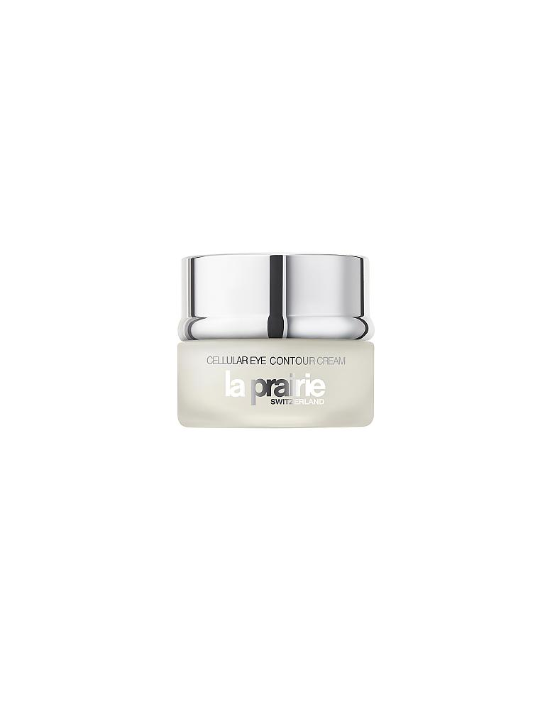 la prairie augencreme cellular eye contour cream 15ml transparent. Black Bedroom Furniture Sets. Home Design Ideas