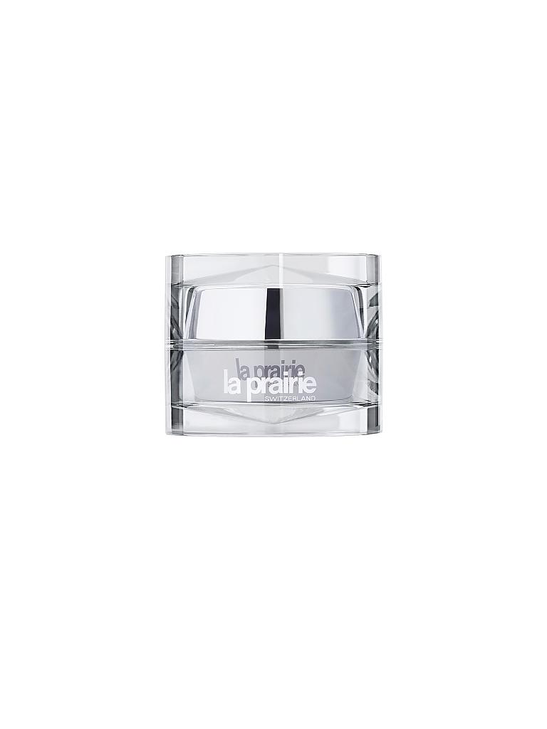 la prairie augencreme cellular eye cream platinum rare 20ml transparent. Black Bedroom Furniture Sets. Home Design Ideas