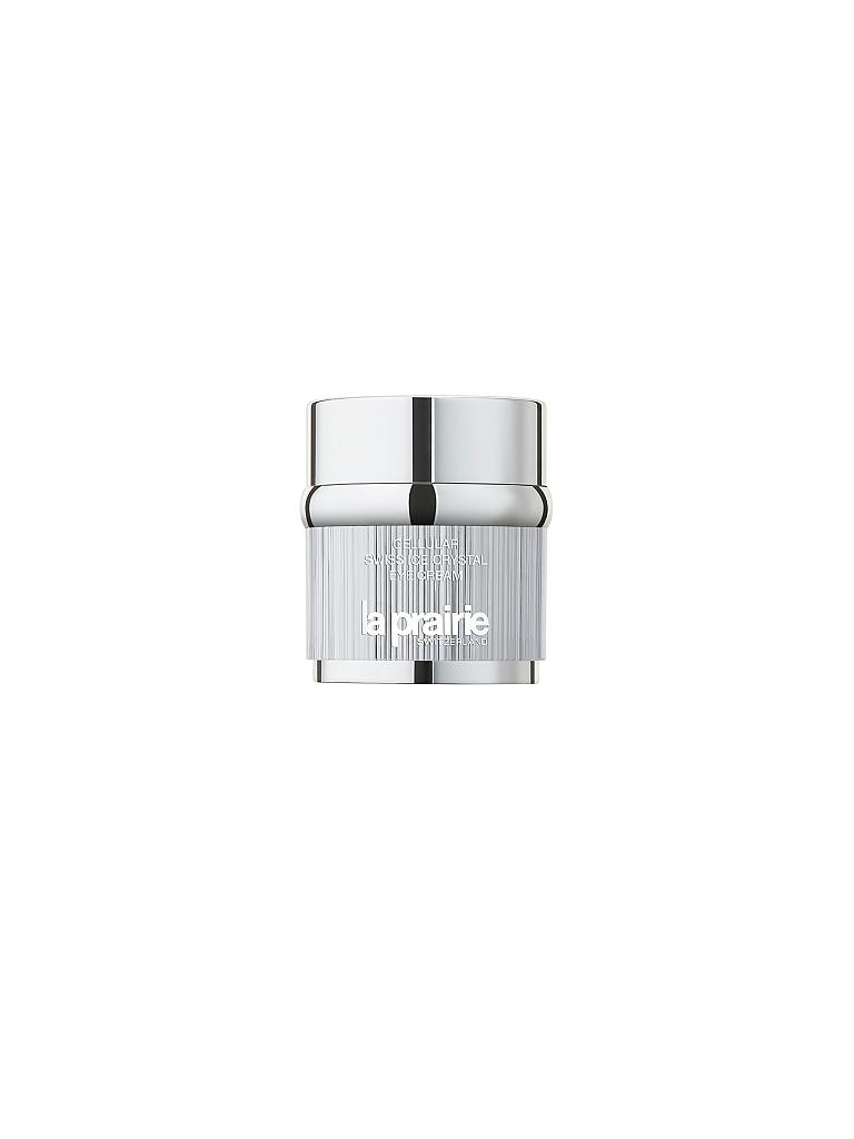 la prairie augencreme cellular swiss ice crystal eye cream 20ml transparent. Black Bedroom Furniture Sets. Home Design Ideas
