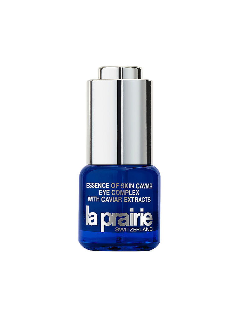 la prairie augencreme essence of skin caviar eye complex with caviar extracts 15ml transparent. Black Bedroom Furniture Sets. Home Design Ideas