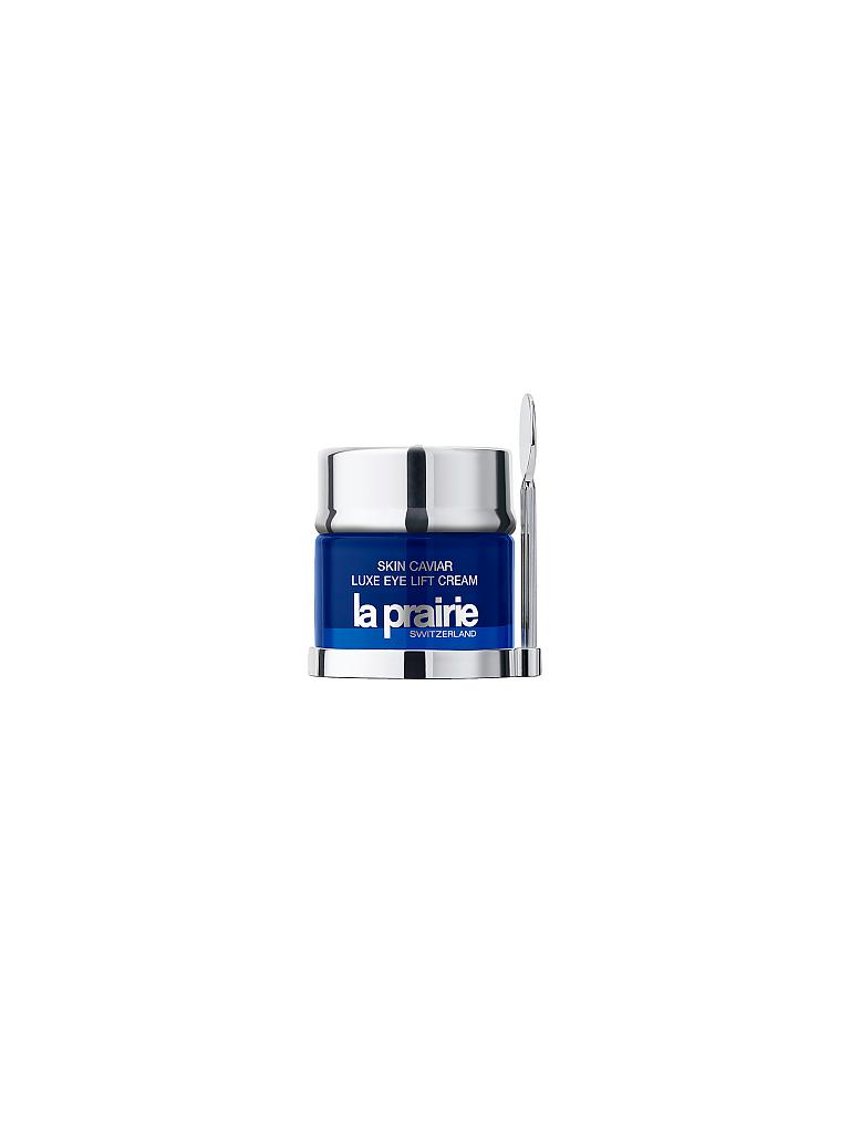 la prairie augencreme skin caviar luxe eye lift cream 20ml transparent. Black Bedroom Furniture Sets. Home Design Ideas